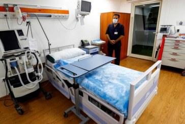 Egypte : sept malades du Covid-19 tués dans l'incendie d'un hôpital