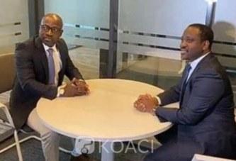 Côte d'Ivoire : Gbagbo demande à dialoguer avec Ouattara, Blé Goudé a-t-il pris les devant ?