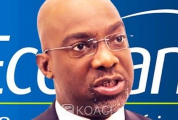 Côte d'Ivoire : Le DG de Ecobank CI demande à ses employés de renoncer à leurs avantages sociaux