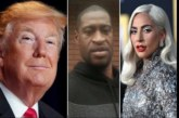 « C'est un imbécile et un raciste » : indignée par le meurtre de George Floyd, Lady Gaga s'en prend à Donald Trump