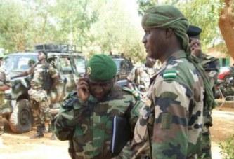 Lutte antiterroriste au Niger: une loi pour intercepter des communications téléphoniques