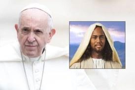 L'Église reconnaît que Jésus était possiblement noir afin de protéger ses statues