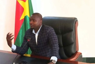 Conseil d'administration de la SONABHY: Patrice Kouraogo remplace Adama Kanazoé