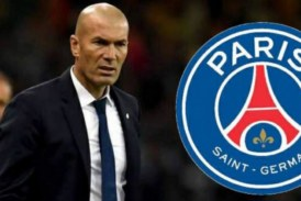 Mercato: Zidane bientôt au PSG ? La réponse