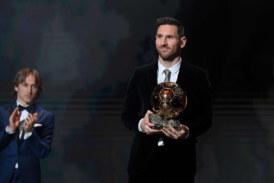 """Lionel Messi : """"le football ne sera plus jamais le même"""