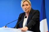 Racisme : Marine Le Pen tacle L'Oréal