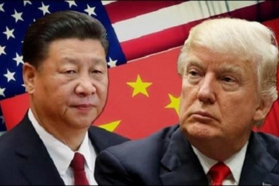Mort de George Floyd: La Chine répond à Donald Trump en l'invitant à «ne pas se cacher» face aux manifestations