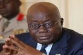 Ghana/Coronavirus: Un ministre démissionne, le président Akufo Addo en quarantaine