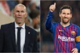 Départ de Messi, Zidane réagit !