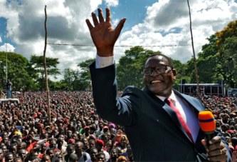 Le Malawi célèbre la démocratie
