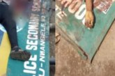 Nigeria : un motocycliste abattu par la police pour avoir omis de porter un masque facial