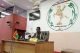 Burkina Faso : Le projet de loi sur la révision du Code électoral retiré à la dernière minute ce lundi
