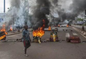 Mali: Le bilan s'alourdit 158 victimes dont 11 dédès dans les mouvements de contestation…
