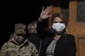 Le coronavirus frappe le président bolivien et le numéro 2 du Venezuela