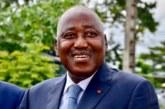 France : Voici les dernières images de Gon à l'aéroport du Bourget, prêt à embarquer pour Abidjan