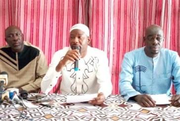 Incivismeau Burkina Faso: Des commerçants inquiets