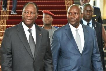 Côte d'Ivoire: ce que Ouattara ne pardonne pas à Duncan, remonter au jeudi 2 juillet 2020