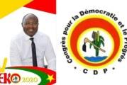 Burkina Faso: Confirmé par Blaise Compaoré, Eddie Komboïgo sera investi par le CDP le 26 juillet