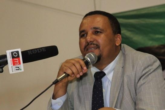 Éthiopie : le leader de l'opposition arrêté