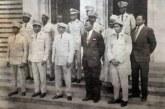 Archives Burkina Faso: Gouvernement de la République de Haute Volta en 1974 (Images)