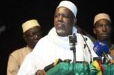 Mali : l'imam Dicko, leader écouté de la contestation, appelle au calme
