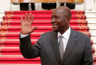 Présidence Côte-d'Ivoire: Ado demande à Duncan de libérer ses bureaux avec ses collaborateurs