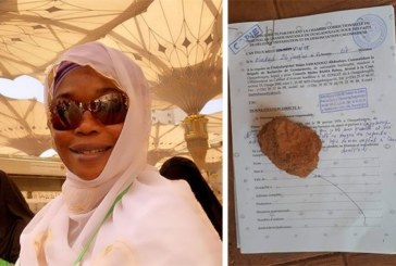 Burkina Faso: Condamnée à24 mois de prison ferme, voici la première réaction deSafiatou Lopez