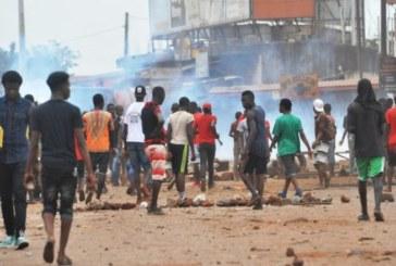 Troubles au Mali : organisations africaines, ONU, UE appellent à la retenue