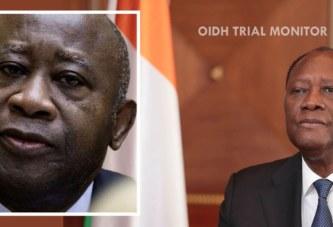 Retour de Gbagbo en Côte d'Ivoire : Macron envoie un message fort, le pouvoir d'Abidjan balbutie et panique, ce que Blé Goudé a dit aux autorités françaises