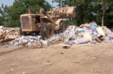 Boissons frelatées: Environ 300000 litres de liqueurs frelatées détruits par le ministère du commerce