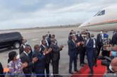 Le premier ministre ivoirien de retour à Abidjan après deux mois de convalescence à Paris
