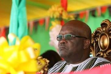 Burkina Faso: Grand absent du Congrès, le président Kaboré investi candidat à sa succession par le MPP
