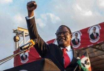 Malawi : à peine élu, le président Lazarus Chakwera nomme ses proches…la population s'indigne