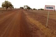 Infrastructures routières au sahel: Que devient la route nationale 24 Dori – Sampelga – Sebba