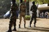 Incident entre militaires tchadiens et français devant la résidence «Villa Burkina» du président Déby