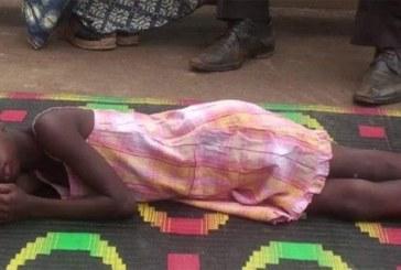 Tchad : le mariage d'une fille de 12 ans fait polémique