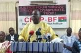 Assassinant du Maire de Pensa: Les condoléances du Chef de fil de l'Opposition Zéphirin Diabré