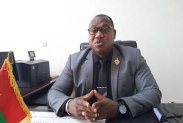 Projet de report des législatives : « L'UPC se démarque formellement » (Moussa Zerbo)