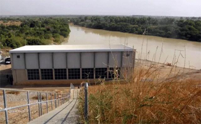 Barrage hydroélectrique de Bagré : Des risques d'inondations à craindre suite à l'ouverture