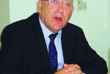 Le Directeur général du 2IE, Paul Giniès, appelle au dialogue