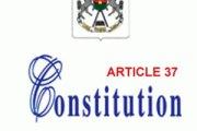La SBDC sur la situation nationale : «Le droit n'a pas solution à tout»