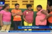 Nigeria : Nouvelle découverte d'une usine à bébés