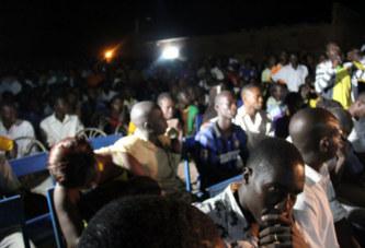 Festival Ciné Droit Libre: les langues se délient