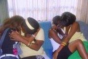 Affaire des cinq présumées lesbiennes : Les filles relaxées au bénéfice du doute