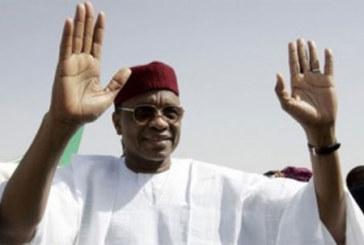 Niger : Tandja et le mystère du trésor englouti