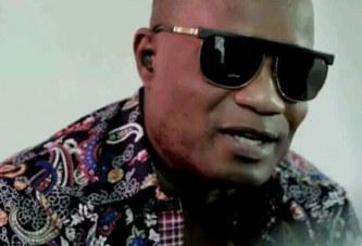Koffi Olomidé poursuivi pour escroquerie au Togo