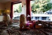 Une prostituée gagne un procès pour harcèlement sexuel