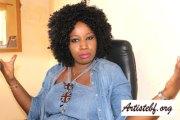 Adèle Rouamba, artiste musicienne:   « Le mariage, de nos jours, n'est plus un acquis »