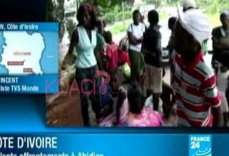 Côte d'Ivoire : Les Ivoiriens se désintéressent de RFI et France 24