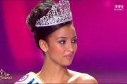 Flora Coquerel : la Miss France 2014, est franco-béninoise… « Je le serai toute ma vie ! »